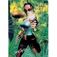 Tomb Raider–Poster–Make My Day + UE di poster