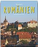 Reise durch Rumänien - Ein Bildband mit über 210 Bildern auf 140 Seiten - STÜRTZ Verlag -