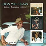 Don Williams - Visions/Expressions/Portrait by Don Williams (2013-05-04)