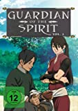 Guardian of the Spirit, Vol. 3