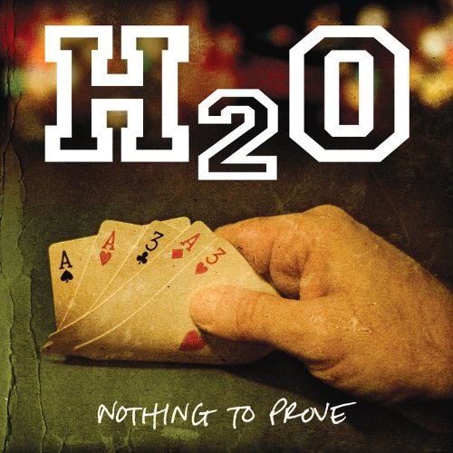 Nothing To Prove [Explicit]