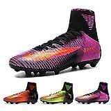 akali scarpe da calcio professionale del ragazzo scarpe da calcio uomo