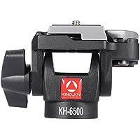 Andoer KH-6500 Telecamera Portatile Testa a Sfera in Lega di
