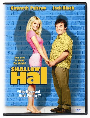 Shallow Hal [Widescreen] by Jack Black