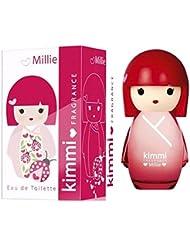 KIMMI FRAGRANCE Eau de Toilette Millie