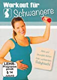 Workout für Schwangere - Aktiv und beweglich bleiben trotz Babybauch - Schwangerschaftsgymnastik