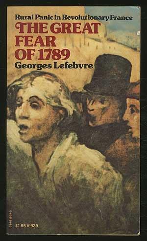 Great Fear of 1789