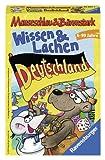 Ravensburger 23382 - Mauseschlau und Bärenstark: Wissen und Lachen Deutschland - Mitbringspiel