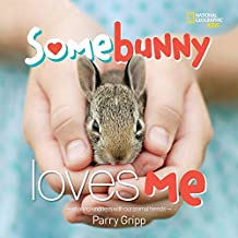 Somebunny Loves Me: Sharing Kindness With Our Animal Friends