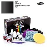 JEEP Compass color N Drive sistema touch vernice per pittura scheggiature e graffi