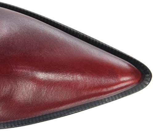 Donna Piu - 5832 Enea, Stivali Donna Rosso (Rouge (Air Rosso))