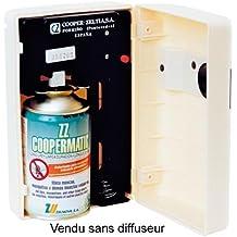 Pack 4 recambios de insecticida Coopermatic