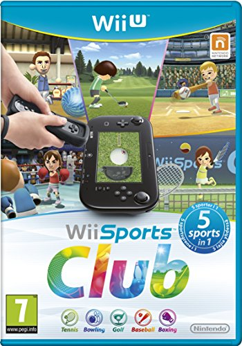 Wii Sports Club [import anglais]