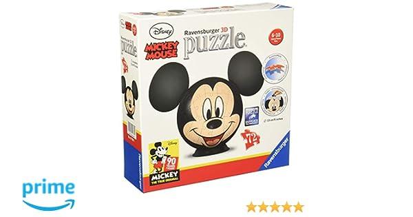 Ravensburger Topolino - 3D Puzzleball