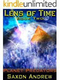 Planet Predators (Lens of Time Book 2)