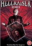 Hellraiser VII: Deader [DVD]