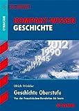 Kompakt-Wissen Gymnasium - Geschichte Oberstufe