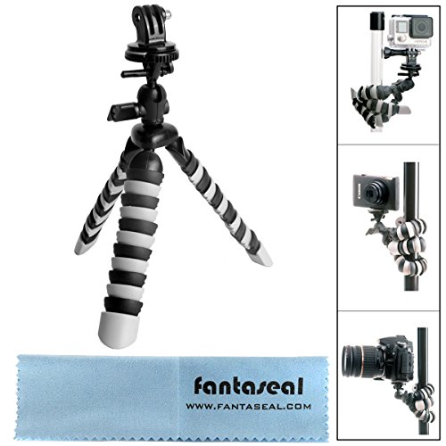 fantasealr-robust-octopus-mini-tripod-camera-gopro-action-cam-2-in-1-gorillapod-flexible-tripod-moun