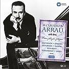 Icon : Claudio Arrau (Coffret 12 CD)