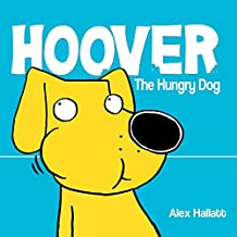 Hoover the Hungry Dog