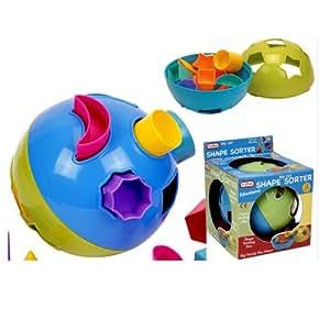 Shape sorter Ball