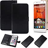 K-S-Trade 360° Wallet Case for Swees Godon X589 cover