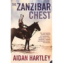 The Zanzibar Chest: A Memoir of Love and War