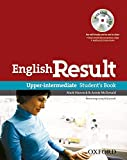 English Result: Upper-Intermediate: Student's Book with DVD Pack: General English four-skills course for adults