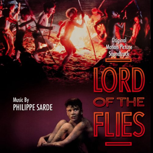 Lord of the Flies (Original Mo...