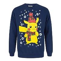 Vanilla Underground Pokemon Pikachu Men