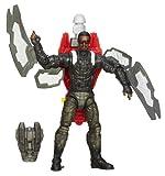 Hasbro - Figura articulada Capitán América Los Vengadores Marvel (A9089)