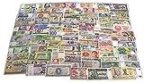 IMPACTO COLECCIONABLES Collezione Banconote dal Mondo - Collezione di Banconote - 100 Banconote da 100 Paesi Diversi