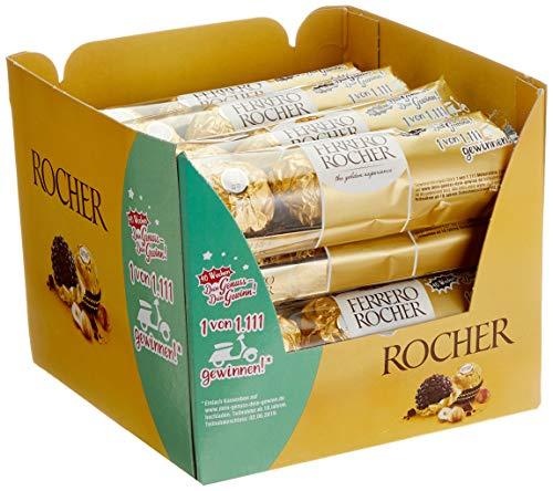 Ferrero Rocher (16 x 4 Stück) - 5
