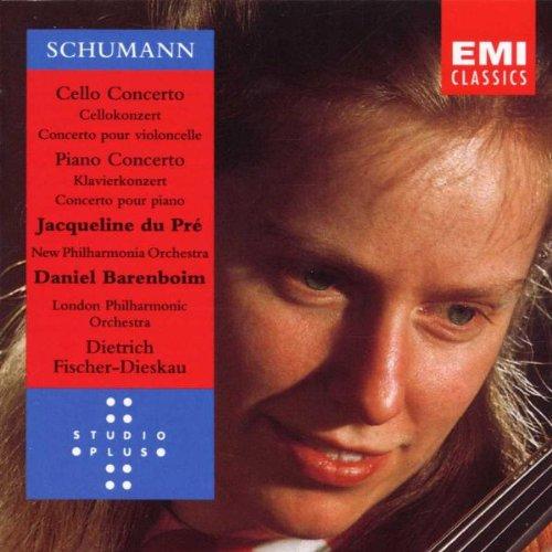 Cellokonzert A-Moll / Klavierkonzert A-Mol