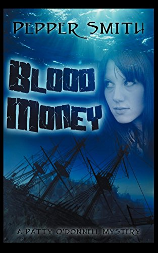 Blood Money Cover Image