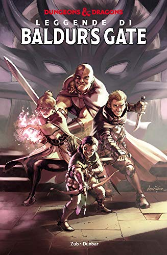 Dungeons & Dragons. Con gadget: 1