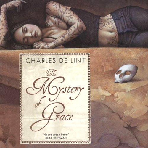 The Mystery of Grace  Audiolibri