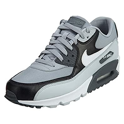 Nike Men's Air Max 90 Essential Running Shoe: Amazon.fr: Chaussures et Sacs