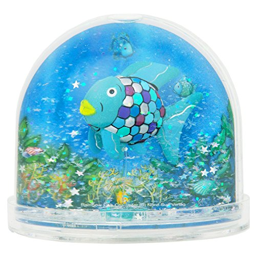 Fisch Wasser Globe ()