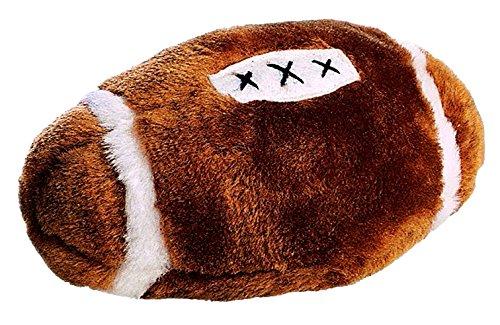 Artikelbild: Ethical Pet Plüsch Fußball Hundespielzeug