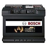 BOSCH 0098S5A110 Starterbatterie AGM S5  12V 80Ah/800A, ETN 580901080, KSN S5A11, für Start-Stop-Systeme  (Preis inkl. EUR 7,50 Pfand)
