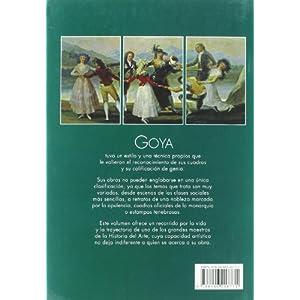 Goya (Vida & Obra)