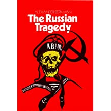 THE RUSSIAN TRAGEDY (English Edition)