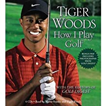 [(Tiger Woods: How I Play Golf )] [Author: Tiger Woods] [Jun-2010]
