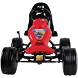 Bumper Kids Go-Kart
