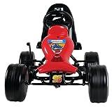 Bumper Kids - Coche de pedales