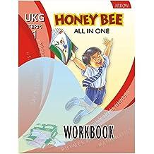 Honey Bee - UKG - Workbook - Term-1