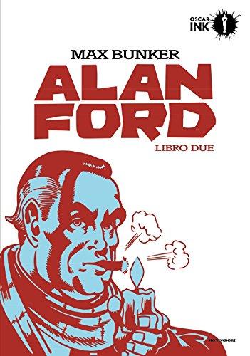 Alan Ford: 2