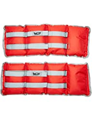 We R Sports AK100 - need to be reviewed ( 2 kg, 4 kg ), color rojo, talla UK: 4 Kg
