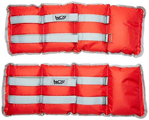 1-Kg-15kg-3kg-4kg-5kg-Knchel-Handgelenk-Gewichte-bung-Ausbildung-Fitness-Laufen-Krper-Tonung